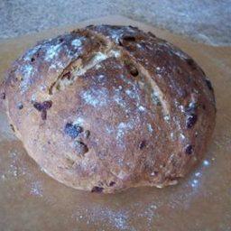Cranberry Walnut Bread - 16 Servings
