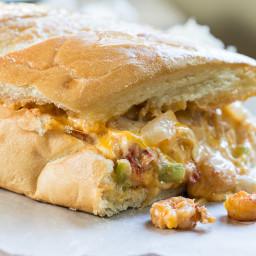 Crawfish Bread Recipe Made with Louisiana Seafood