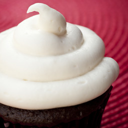 Cream Cheese Frosting Alton Brown