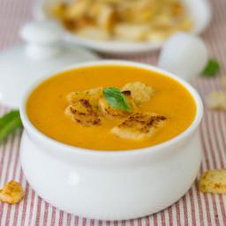 Cream of Tomato Soup
