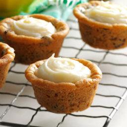 Cream Cheese Cookie Cups Recipe