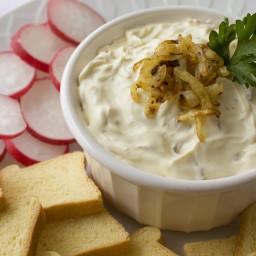 Creamy Bouillon Dip