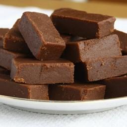 Creamy Chocolate Fudge