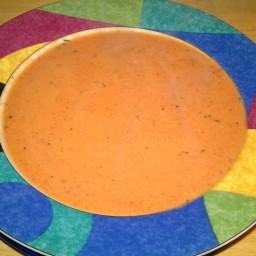 Creamy Tomato Soup (Paleo)