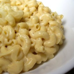 Crocked Mac and Cheese
