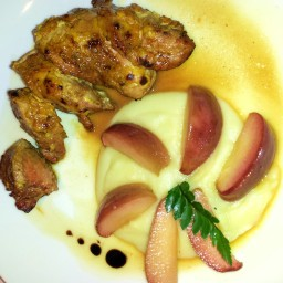 Crockpot Amazing Pork Tenderloin