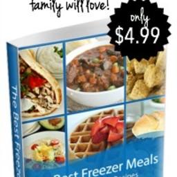 Crockpot Freezer Meals {Part 2}