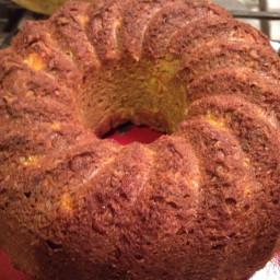 Cutie Carrot Cake