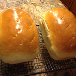 Dani's Homemade Bread
