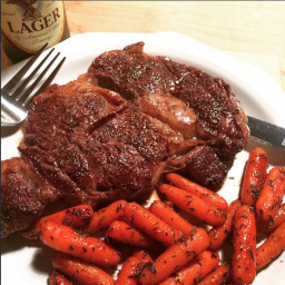 Dantes' Steak