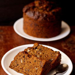 dates walnut coffee cake