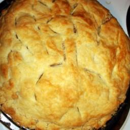 Dawna's Chicken Pot Pie