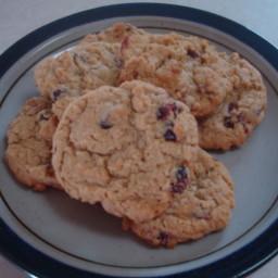 Dee's Oatmeal Cookies