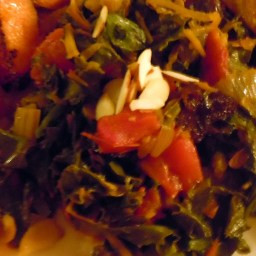Delectable Swiss Chard
