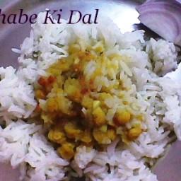Dhaba Dal Recipe