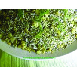 Dill and Lima Bean Rice