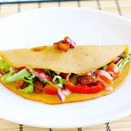 DodoKara - the wrap and pancake