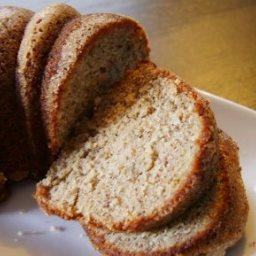 Down-Home Cafe Banana Bread