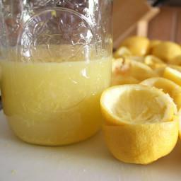 Drink - Juicer Lemonade