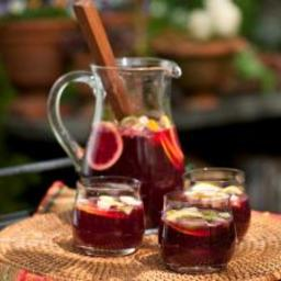 Drink - Sangria