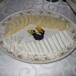 Easter White Cheese, Farmers