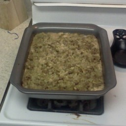 Easy Chicken Breast Casserole for Crockpot or Oven