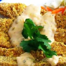 Easy Low fat Remoulade