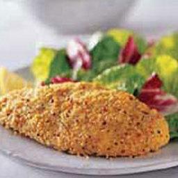 Easy Parmesan Garlic Chicken