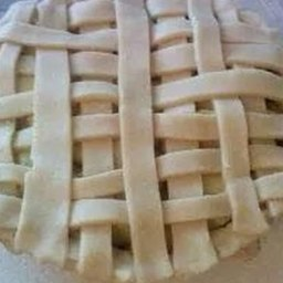 Easy pie crust , makes 2  → http://www.allthecooks.com/easy-pie-crust-