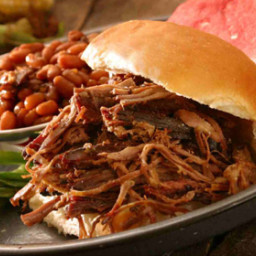 Easy Pulled Pork