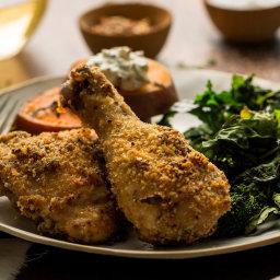 Easy Sheet-Pan Chicken