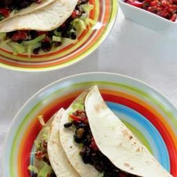 Easy Pressure Cooker Black Beans