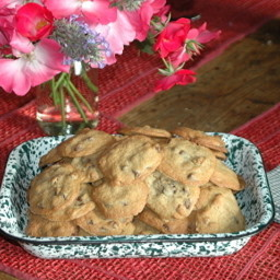 Egan Family Chocolate Chip Cookie