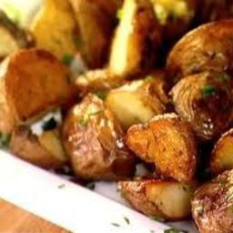 Eileen's Roasted Potatoes