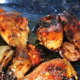 El Pollo Asada