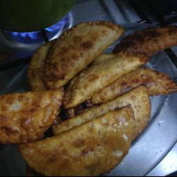 Empanadillas de la Abuela
