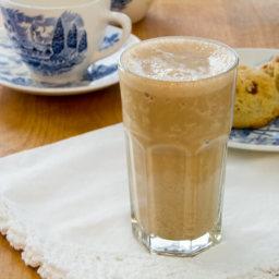 Espresso Protein Shake