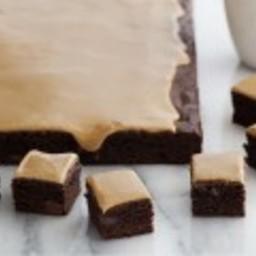 Espresso Brownies