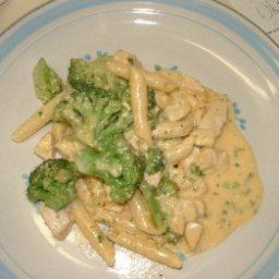 Everday Broccoli Cheese Chicken