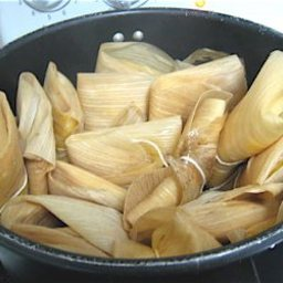 Exotic Tamales - Part 2 of 7 - Tamales