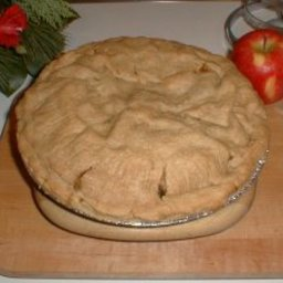 Extraordinary Apple Pie
