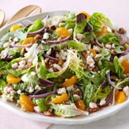 Fabulous Fruit & Feta Salad
