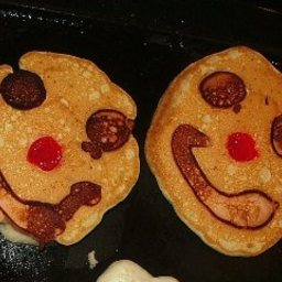 Face Cakes