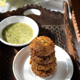 falafel recipe, how to make falafel recipe with chickpeas