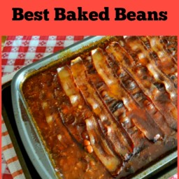 Family Recipes | Best Baked Beans Recipe