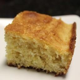 Fanny Farmer Corn Bread