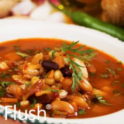 Fat Flush Soup Recipe