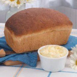 Favorite Maple Oatmeal Bread Recipe