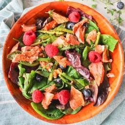 Feel Good Salmon Salad