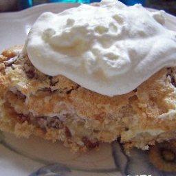 Fehns Macaroon Pie